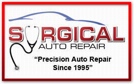 Surgical Auto Repair, Inc.