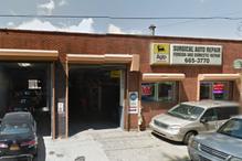 Surgical Auto Repair, Inc.