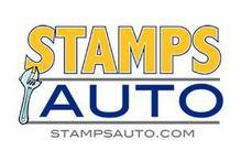 Stamps Automotive - Come see us on E Combs Road.