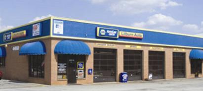 Lilburn Auto Center