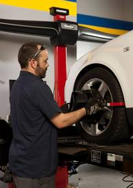 Stamps Automotive - Expert technicians.
