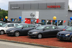 Nissan of Norwich