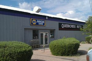 Queen Creek Auto Repair