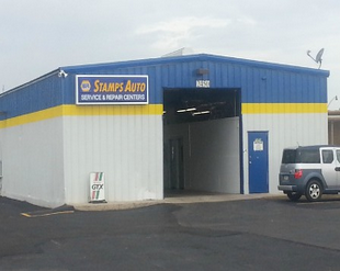 Stamps Automotive - Convenient locations.