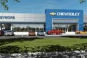 Reymore Chevrolet Sales, Inc.
