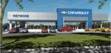 Reymore Chevrolet Sales, Inc.