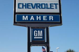 Maher Chevrolet