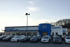 Cookeville Honda