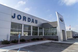 Jordan Automotive