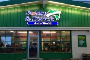 Bobby & Steve's Auto World - West St. Paul