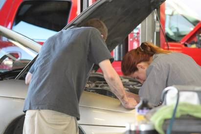 Foothill Car Care