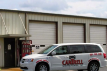 Cantrell Service Center
