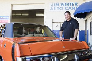 Jim Winter Auto Care
