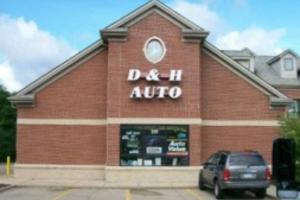 D & H Auto