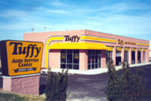 Tuffy Auto Service Center - Lewis Center