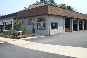 M&J Service Center