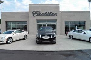 Hendrick Cadillac