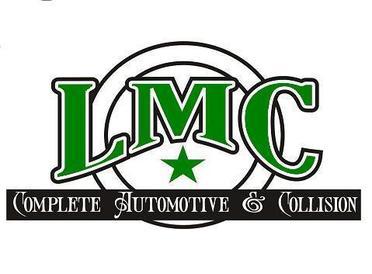 LMC Auto Repair & Collision
