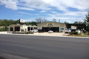 LMC Automotive & Collision Repair""