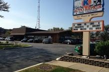 Dakota K Auto Repair and Tire Center