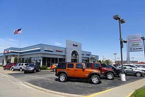 Havill Chrysler Dodge Jeep RAM