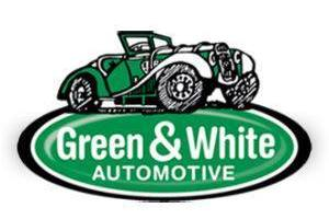 Green & White Automotive