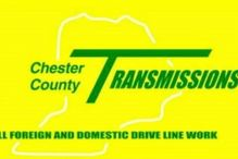 Chester County Transmissions