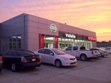 Woody Folsom Nissan of Vidalia
