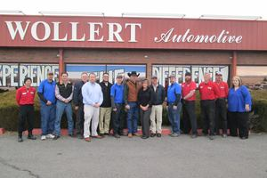Wollert Automotive