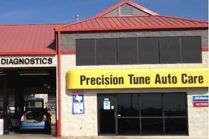 Precision Tune Auto Care - 029-23
