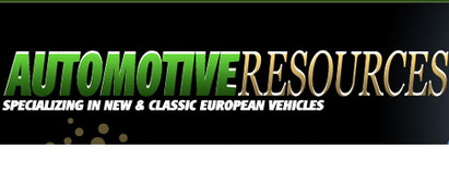 Automotive Resources