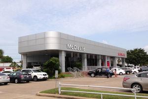 David McDavid Nissan