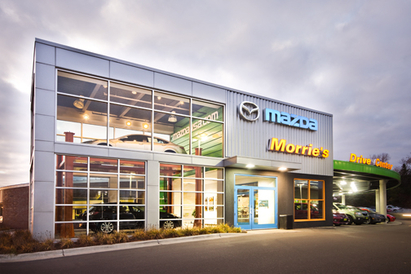 Morrie's Minnetonka Mazda - Morrie's Minnetonka Mazda, your place to Buy Happy.