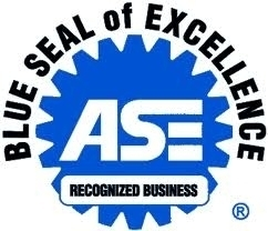 Gary Johnston Automotive Service - Ase Certified.
