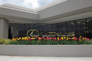 Eskridge Lexus of Oklahoma City