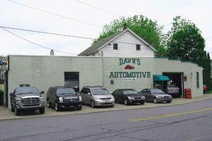 Dave's Automotive