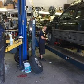 Whalen's Auto Repair