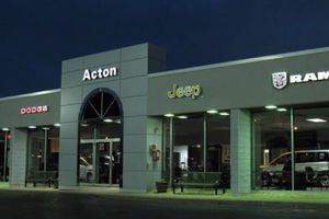 Acton Chrysler Dodge Jeep Ram