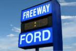 Freeway Ford