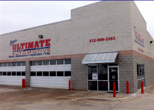 Daves Ultimate Automotive-Pflugerville