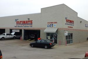 Daves Ultimate Automotive - Pflugerville