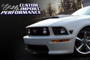 Custom Import Performance