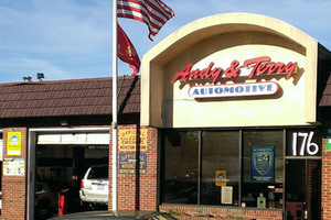 Andy & Terry Auto Specialists