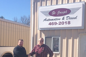 St. Joseph Automotive & Diesel