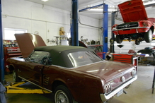 Jourden's Automotive