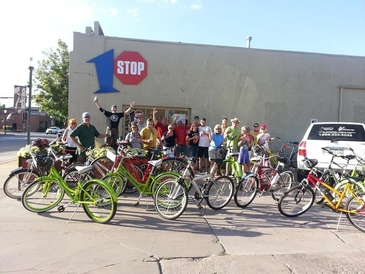 1 Stop Tire & Auto - Castle Rock Cruisers