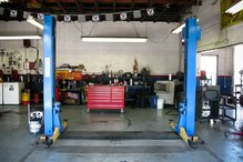 Tiltons Automotive Service