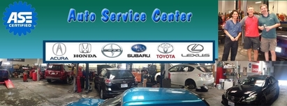 Kuno's Inc. Japanese Auto Service And Repair
