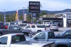Springfield Buick GMC