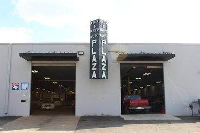 Rick & Ray's Auto Plaza Center